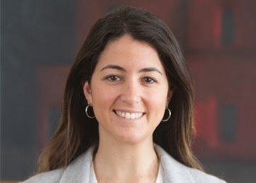 Cinthia Eliazer, Human Capital Partner